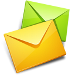Email lists logo