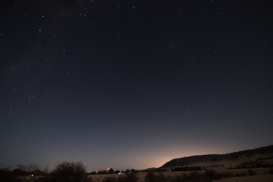 SWS - Aurora Cameras - Campania Tasmania