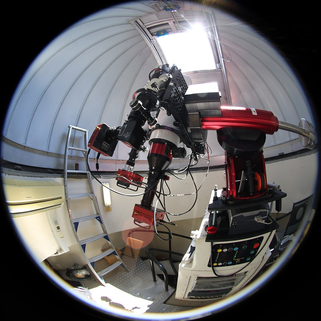 The new Culgoora multi-channel solar optical telescope assembly